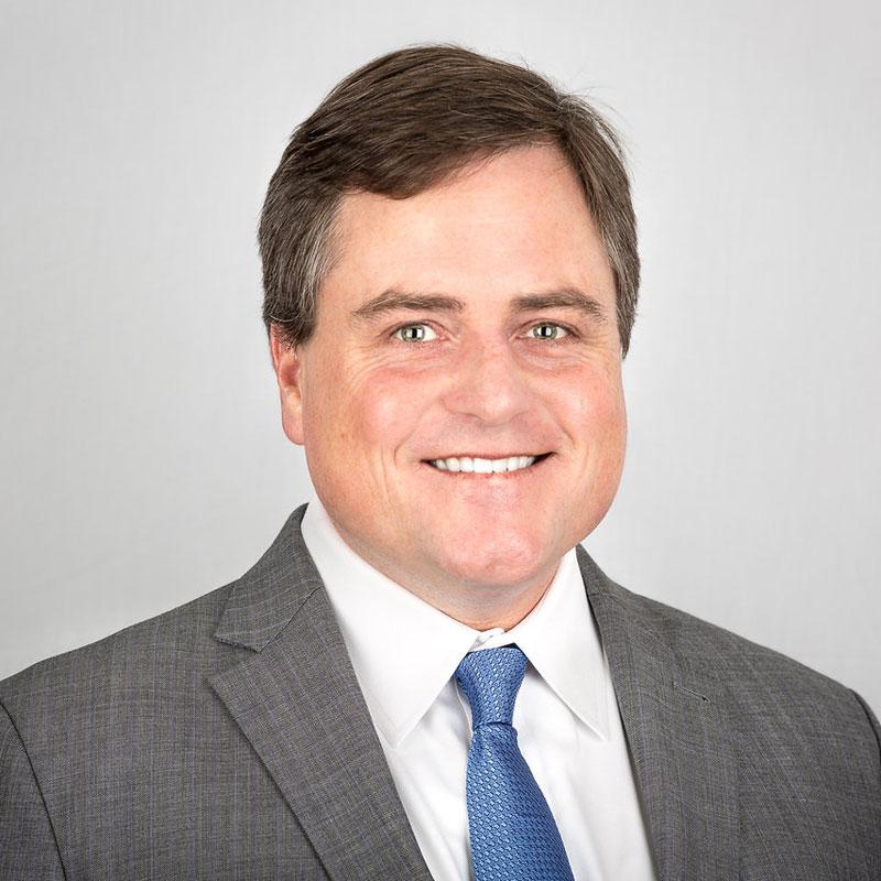 Greg McDonough